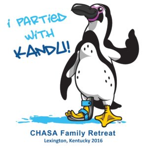 chasa kandu shirt front - v1