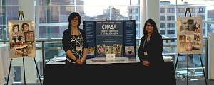 chasa pediatric stroke conference