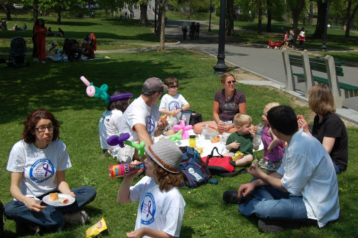 Childhood Stroke Awareness Picnic – Long Island, New York