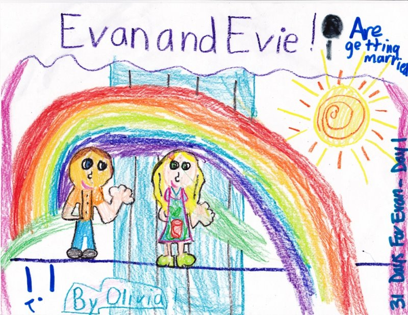 31 Days for Evan – A pediatric stroke survivor's sister's journey