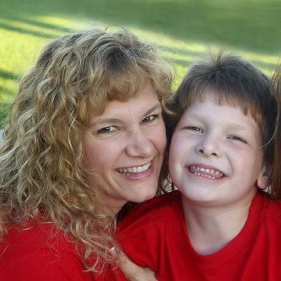 Kids Have Strokes on World Stroke Day