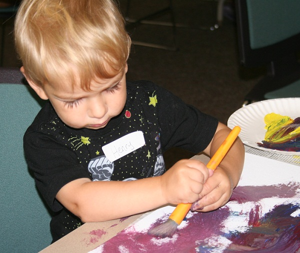 Constraint Therapy – We Made It!