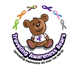 Our Favorite Orgs – The Traveling Awareness Bears