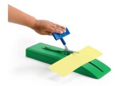 mounted tabletop scissors